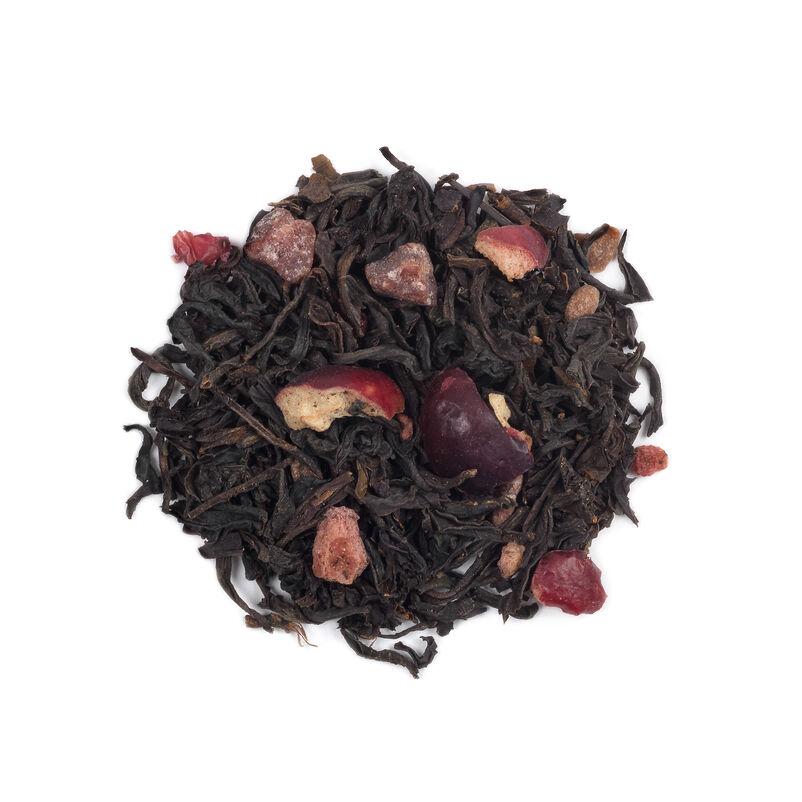 Cranberry & Raspberry Loose Tea