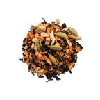 Pumpkin Spice Oolong Loose Tea