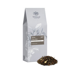 White Chocolate Loose Tea Pouch, 100g