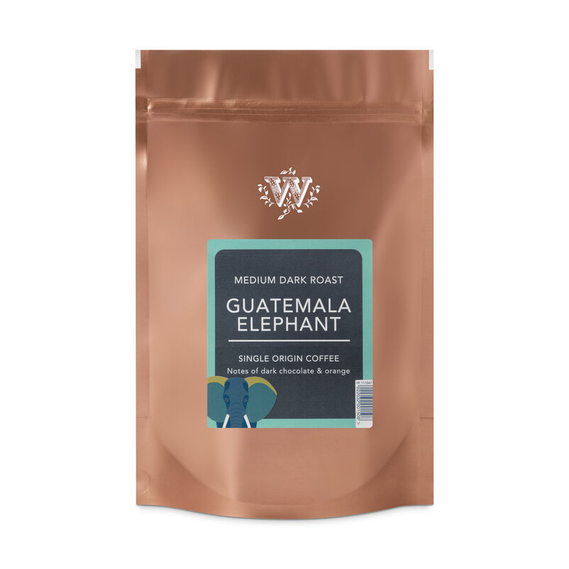 Guatemala Elephant Coffee