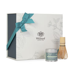 Matcha Starter Kit Gift Box