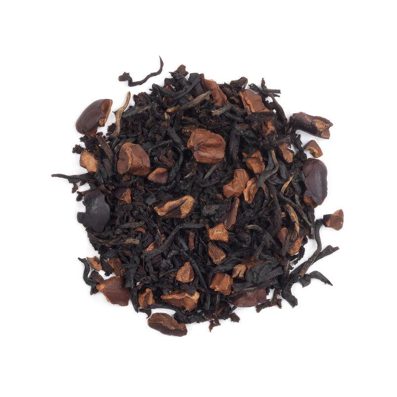 Dark Chocolate Loose Tea