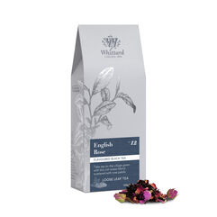 English Rose Loose Tea Pouch, 100g