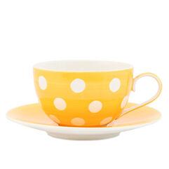 Florence Mango Cup & Saucer