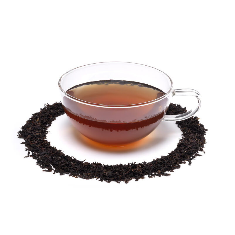 Breakfast Earl Grey Loose Tea