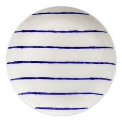 Solent Stripe Side Plate