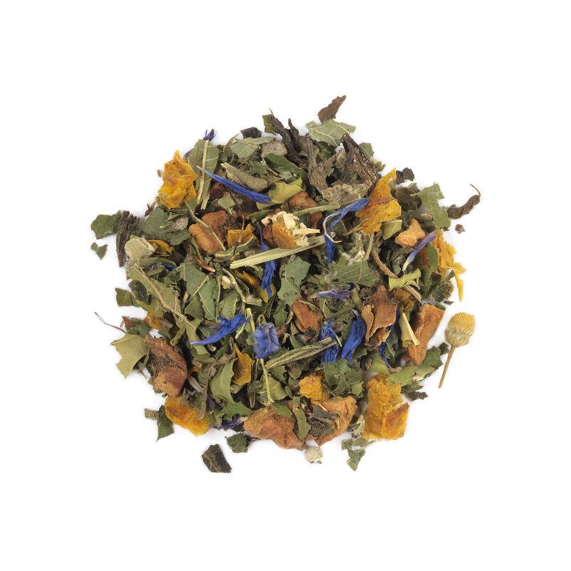 Matcha Mango & Moringa Loose Tea