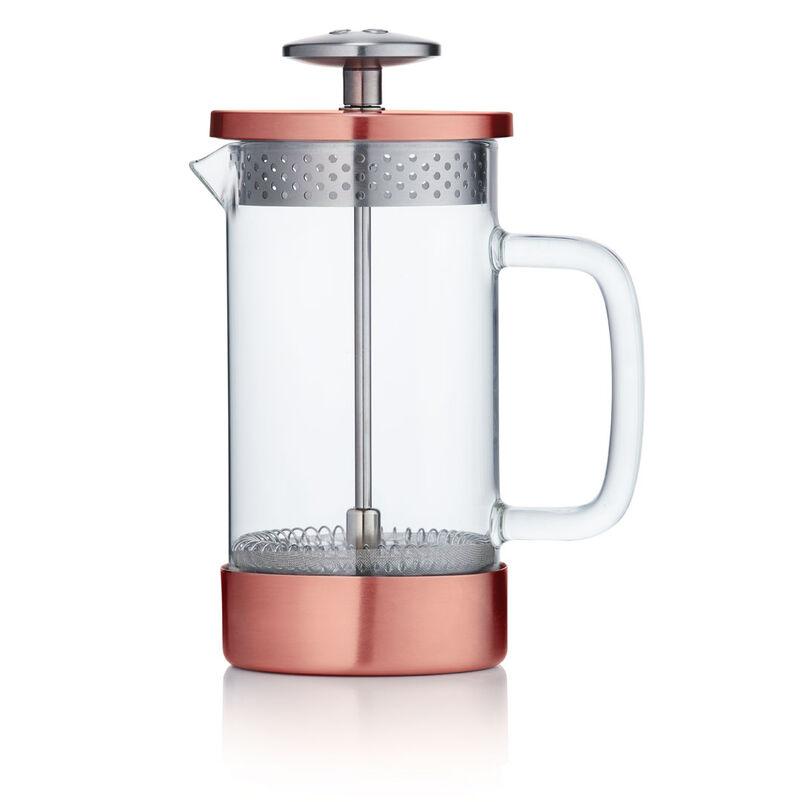 Barista & Co. Copper Coffee Press
