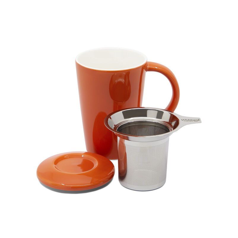 Orange Pao Mug