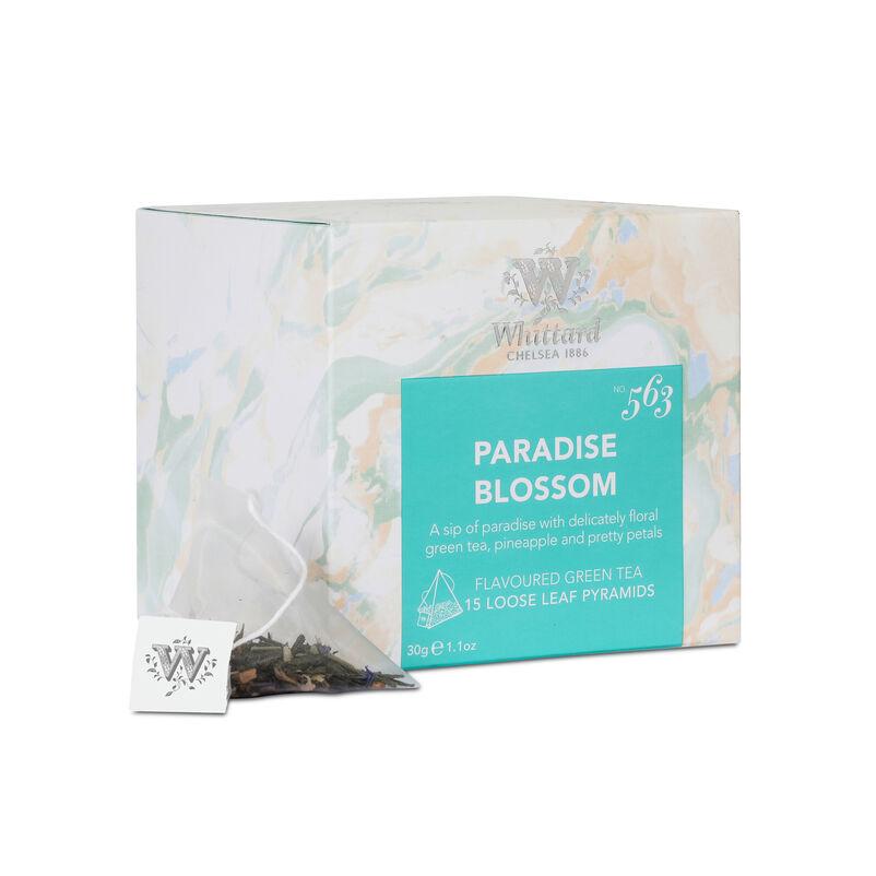 Paradise Blossom Large Leaf Teabags