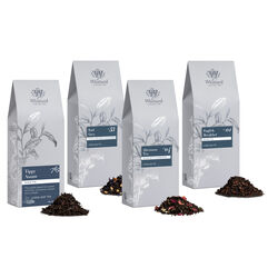 The Time for Tea Subscription