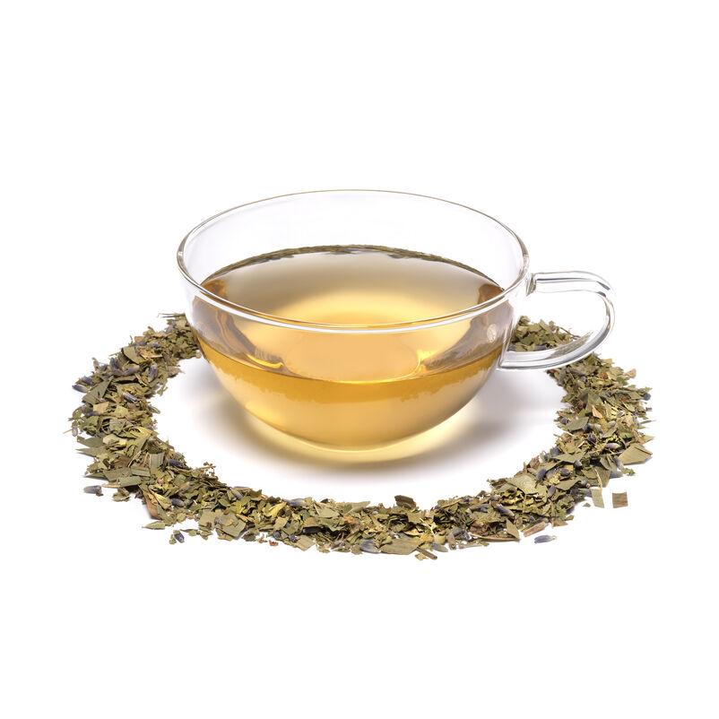 Lavender Yerba Mate Loose Tea