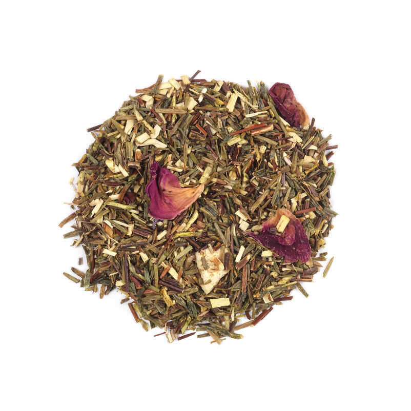 Rainforest Rooibos Loose Tea