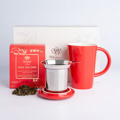 Image of Milk Oolong Gift Box