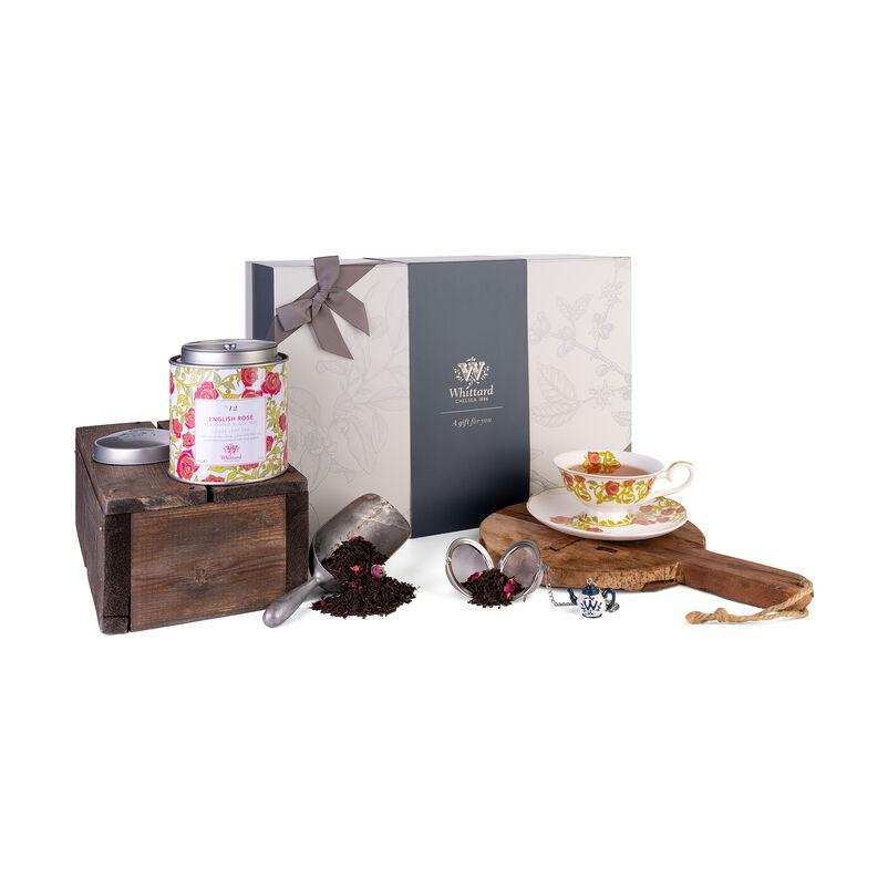 English Rose  Tea Discoveries Gift Set