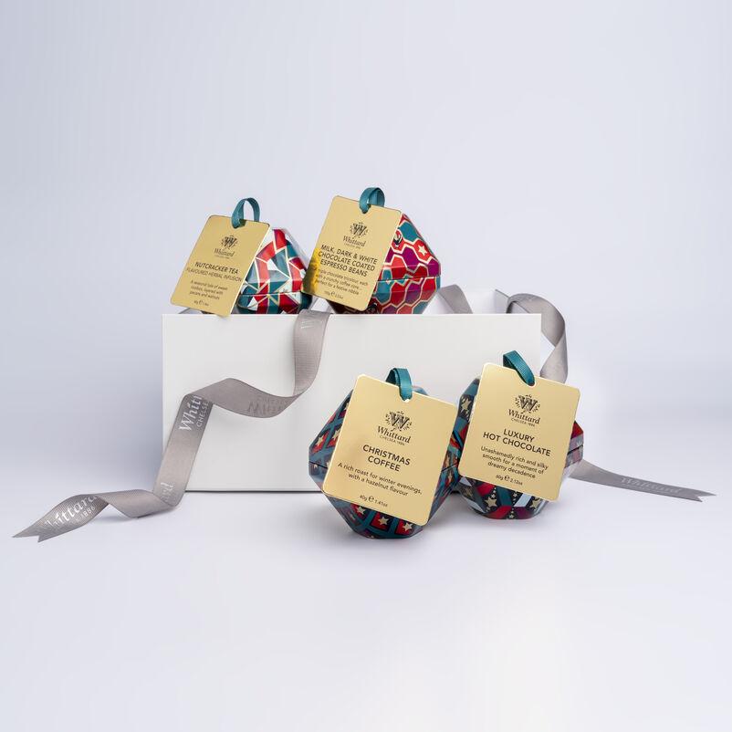 O Christmas Tree Gift Box