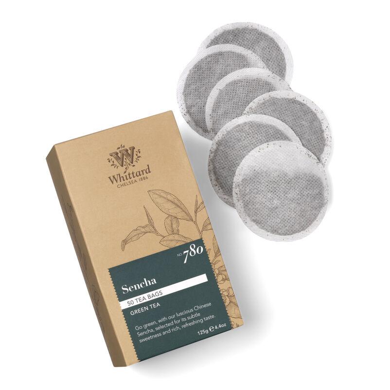 Sencha 50 Teabags