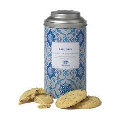 Tea Discoveries Earl Grey All Butter Shortbread