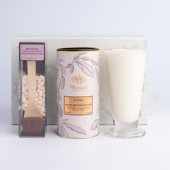 White & Milk Magic Gift Box