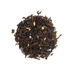 Elderflower Earl Grey Loose Tea