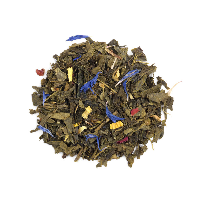 Mango & Bergamot Loose Tea