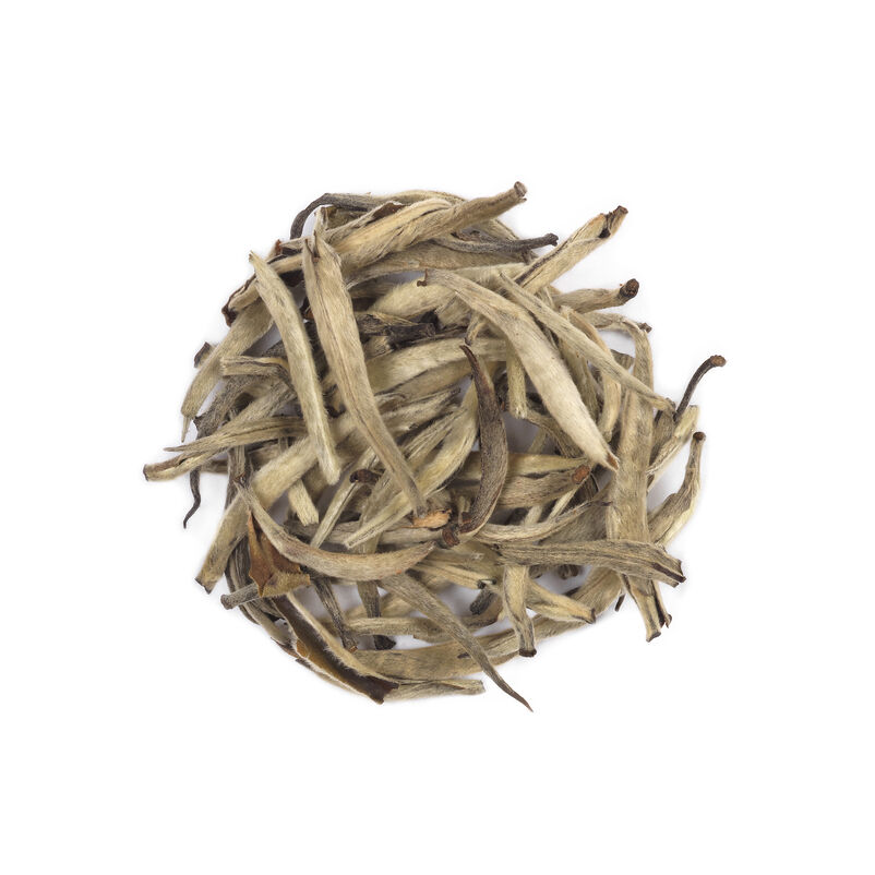 Silver Needle Loose Tea