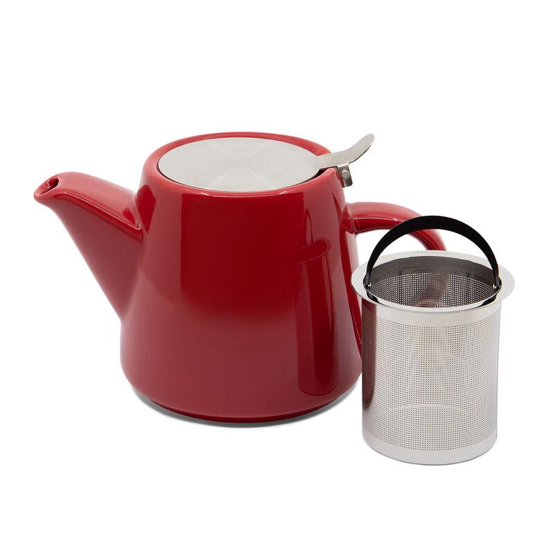 Red Pao Teapot