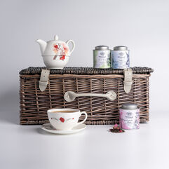Image of Fit for a Queen Hamper 2020