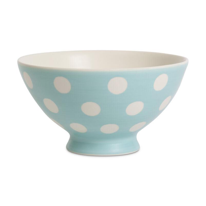 Florence Aqua Cereal Bowl