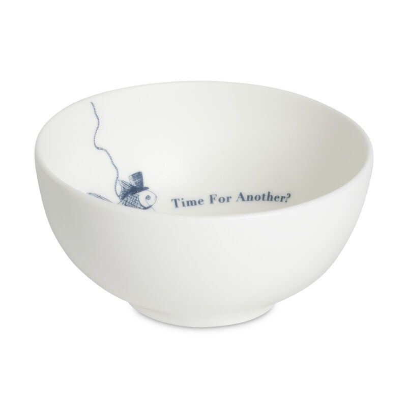 Serendipity Sugar Bowl
