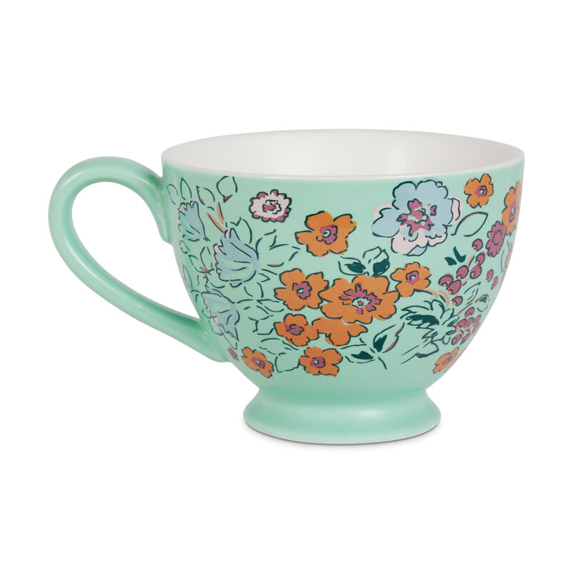 Mint Thea Mug