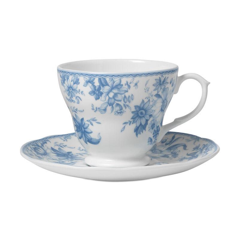 Earl Grey Cup & Saucer
