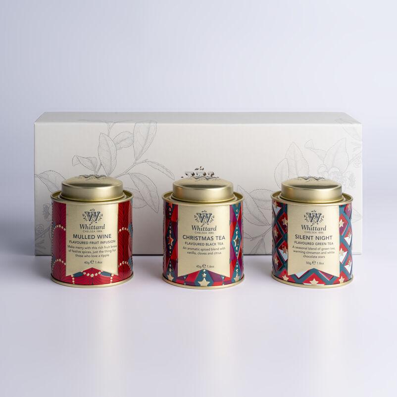 Three Wise Men Gift Box