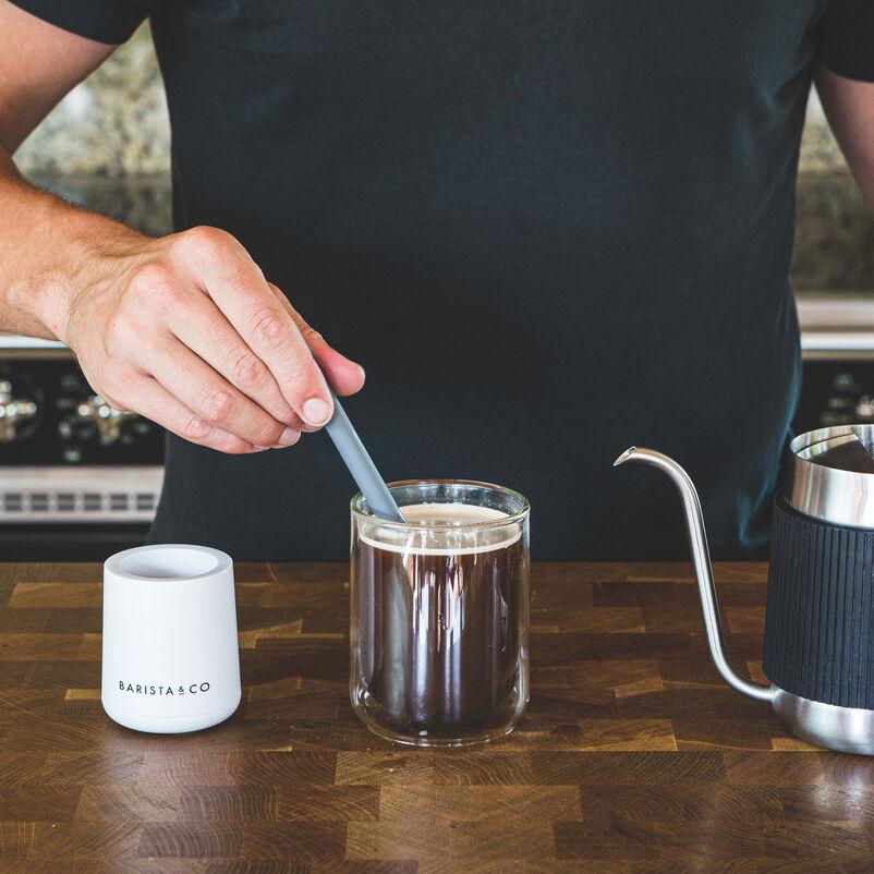 Barista & Co. Black Coffee Brew It Stick