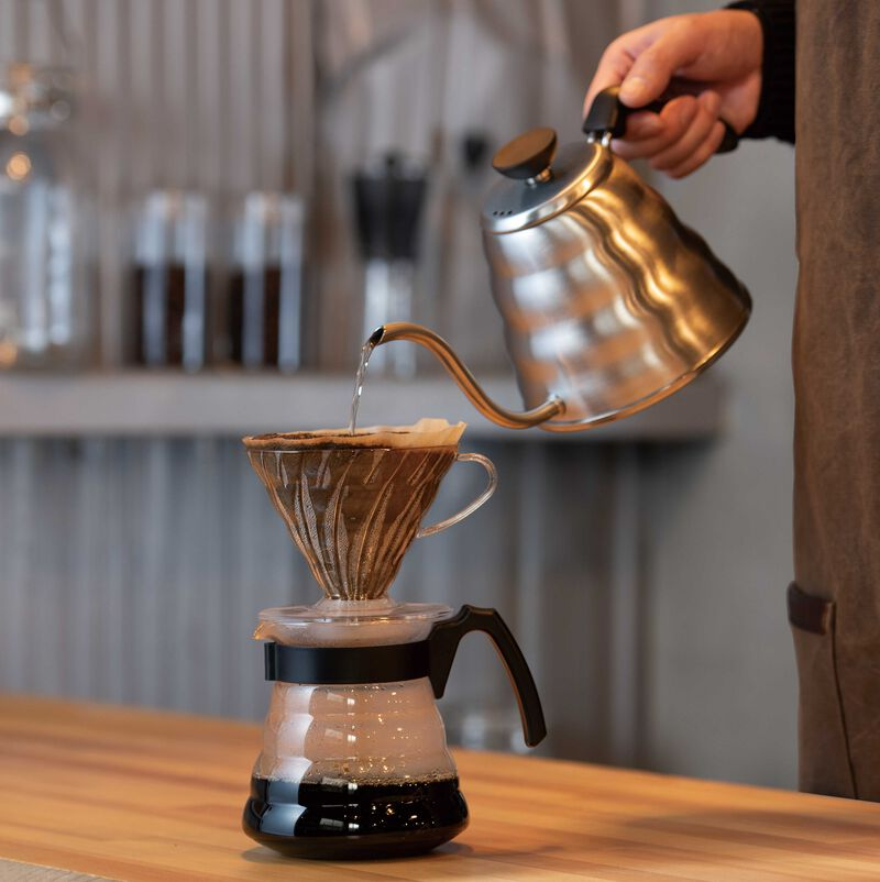 V60 Craft Coffee Maker