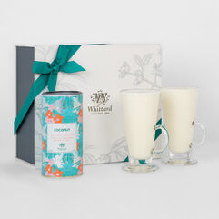 Coconut Hot Chocolate Gift Box