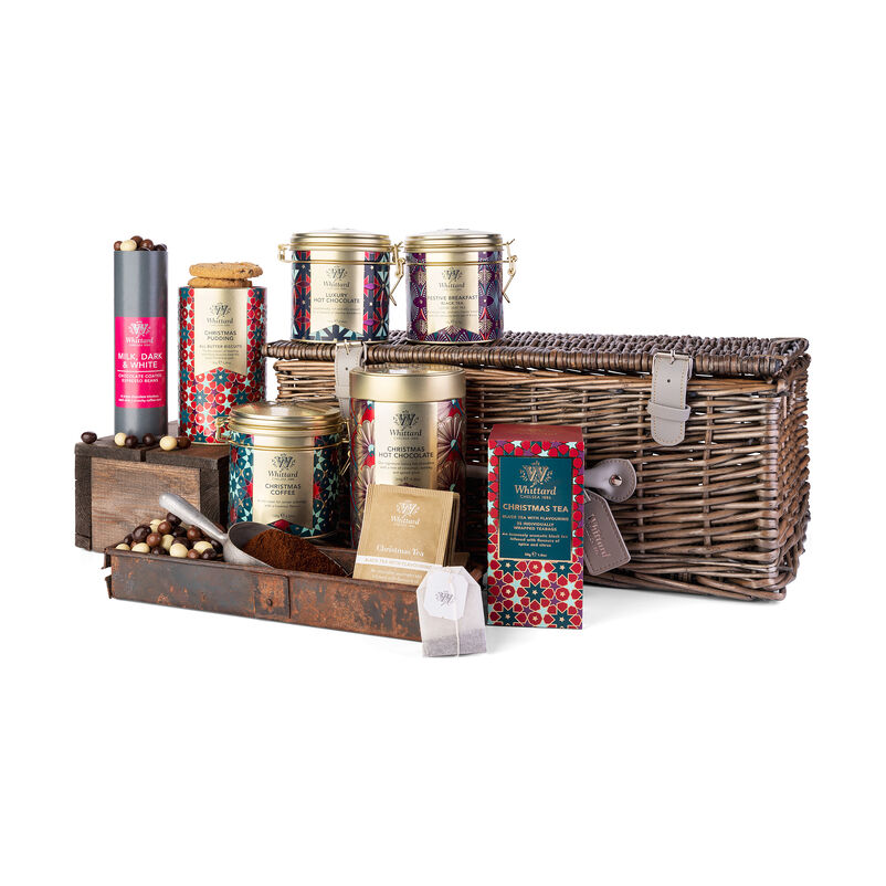The Christmas Collection Hamper