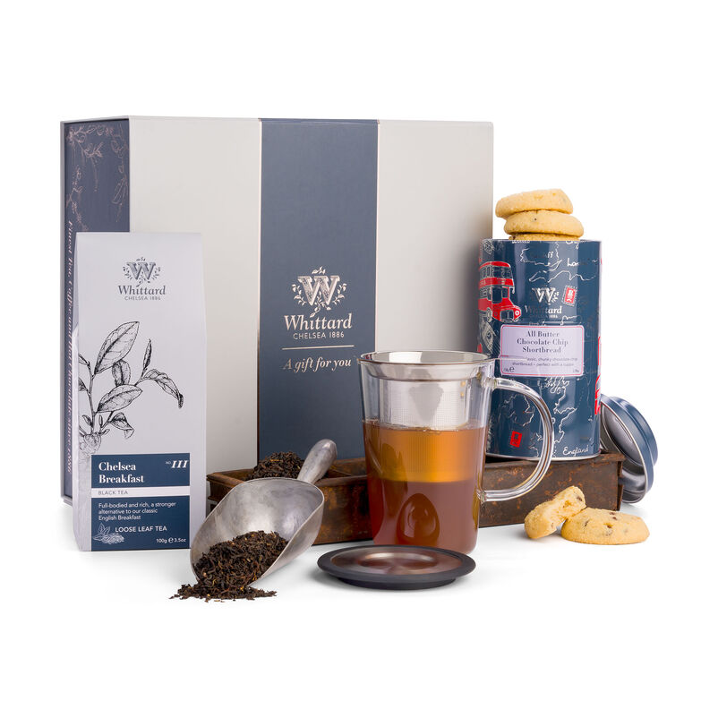The Tea for One Gift Box