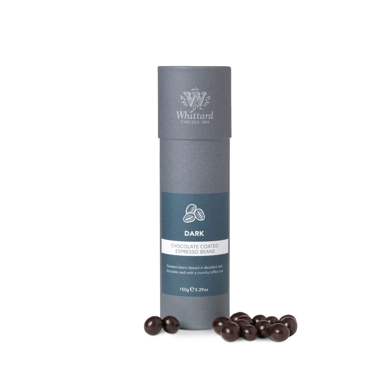 Dark Chocolate Coated Espresso Beans