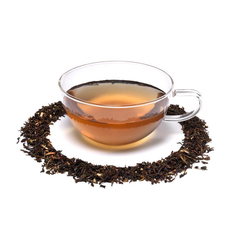 Elderflower Earl Grey Loose Tea