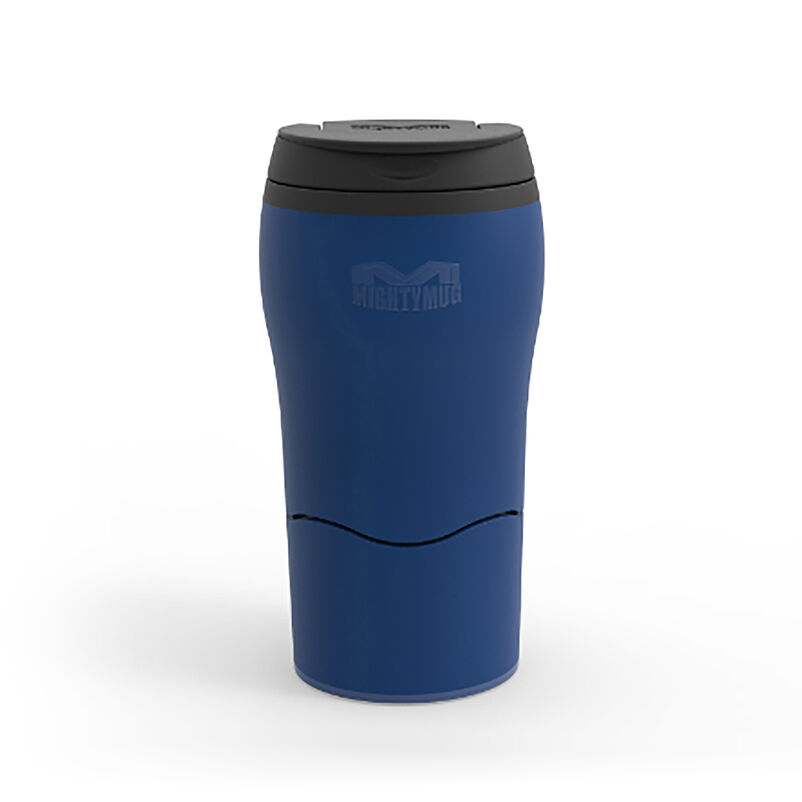Blue Mighty Mug