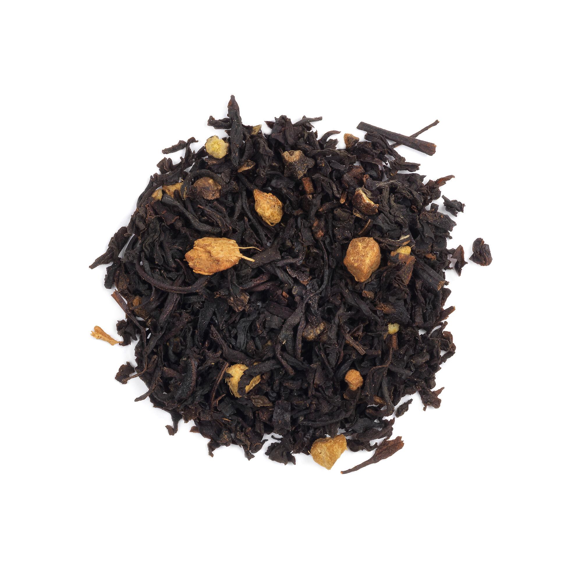 Spiced Chai   Black Tea   Whittard of Chelsea