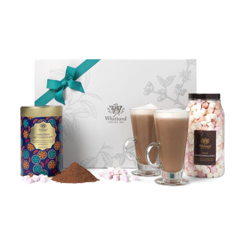 Cosy Christmas Gift Box