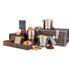 The Christmas Quartet Hamper