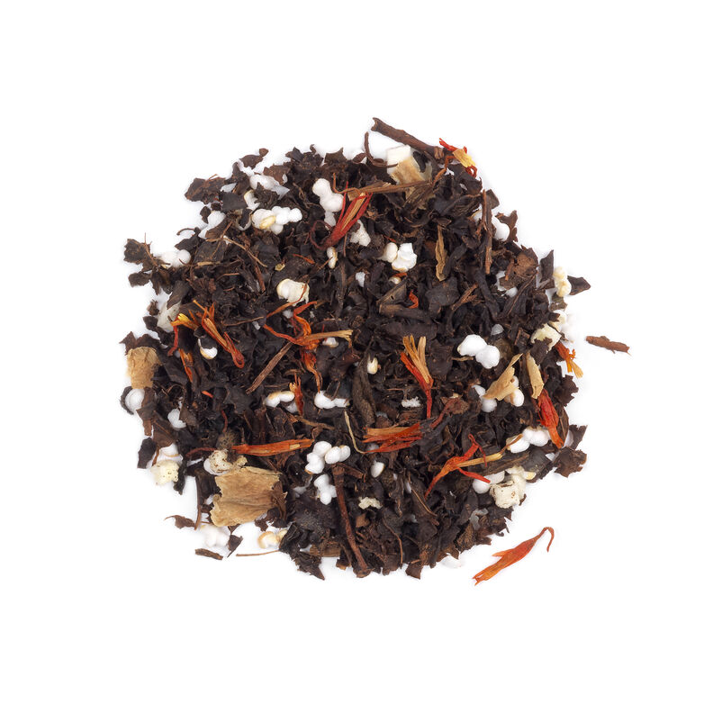 Chilli Mango Loose Tea