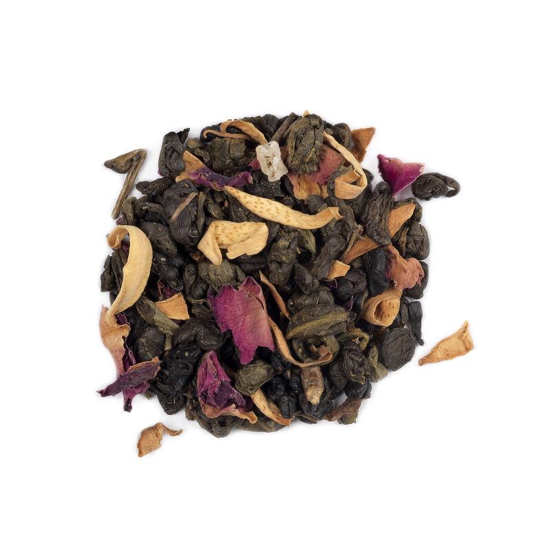 Passionfruit & Mango Loose Tea