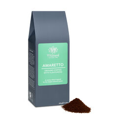 Amaretto Flavoured Whittard Ground Coffee