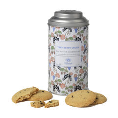 Tea Discoveries Very Berry Crush All Butter Biscuits