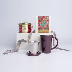 Christmas Tea Gift Box