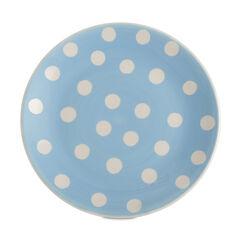Florence Sky Blue Side Plate